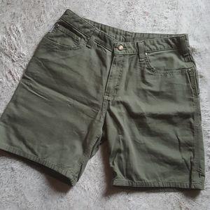 Carhartt shorts Size 12 EUC